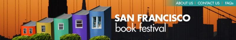 SF BookFest logo