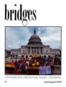 Bridges Magazine