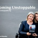 Becoming Unstoppable team